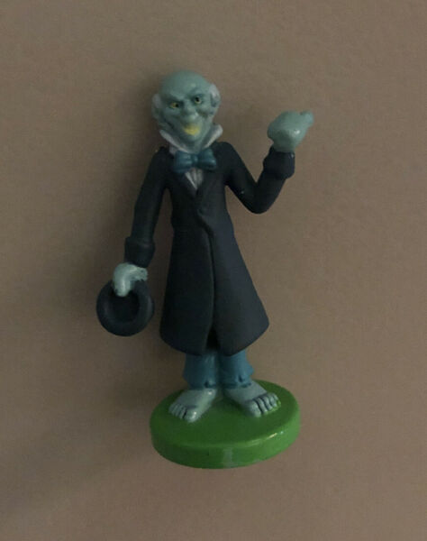 Disney Collector Packs Park Series 3 Hitch Hiking Ghost $28.00