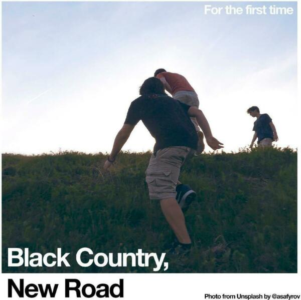 Black Country New Road For The First Time NEW Sealed Vinyl LP Album $25.99