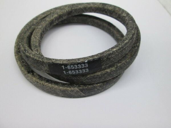 OEM TORO BLOWER BELT PART# 1 653333