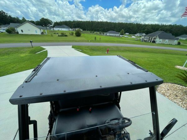Hard Top Roof For Polaris Ranger Mid Size EV ETX 500 570 15 21 Pro Fit Roll Cage $179.00