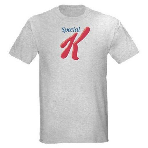 SPECIAL K Breakfast Cereal Protein Bars T shirt