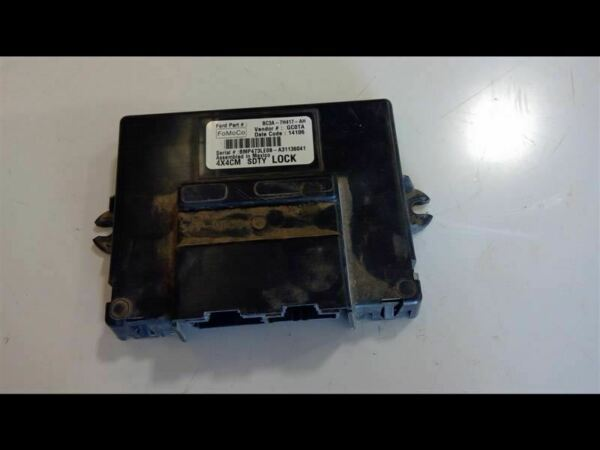 Chassis ECM Transfer Case Under Heater Box Fits 14 16 FORD F250SD PICKUP 5501 Ge $49.95