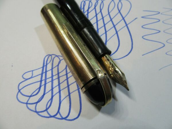 eversharp fountain pen