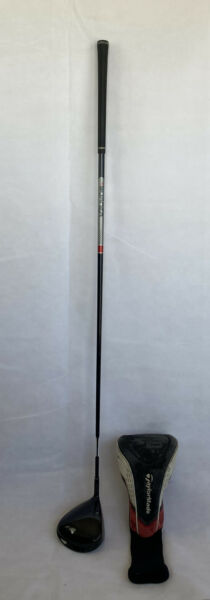 TaylorMade Tour Burner Driver with Headcover
