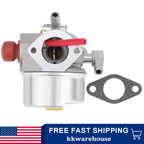 Carburetor for TECUMSEH 640350 640303 4.5HP 5HP 5.5HP 6HP 6.5HP 6.75HP LEV100 $10.82