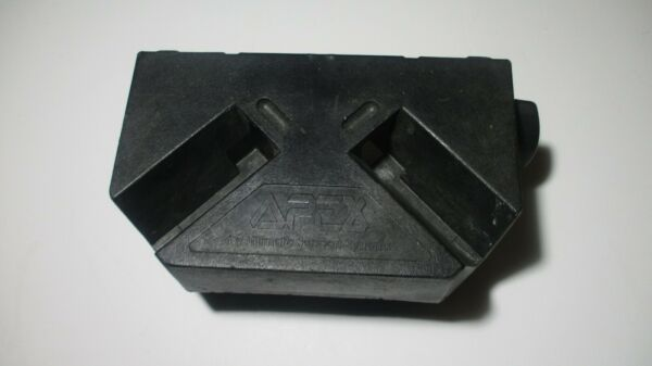 Ultimate Support Apex Keyboard Stand older parts Super Clamp CMP 485 Good Used $24.95