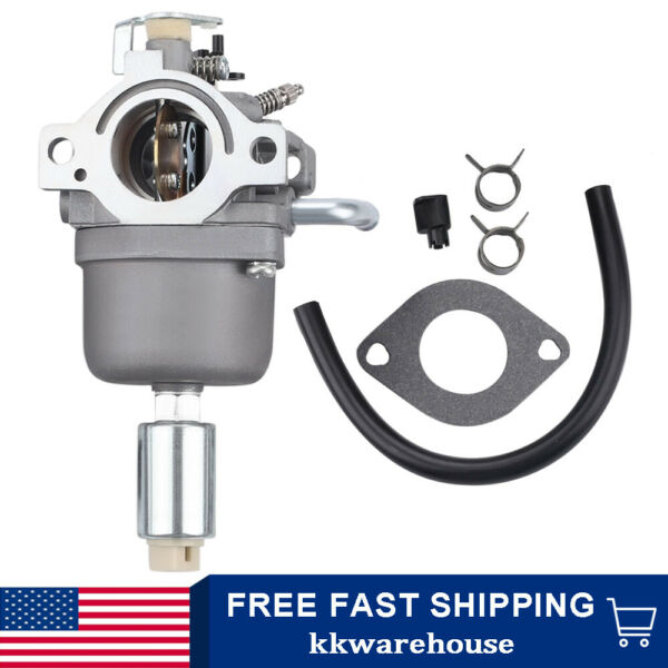 Carburetor for Briggs amp; Stratton 594593 796109 591731 14.5 21hp Intek Lawnmower $15.15