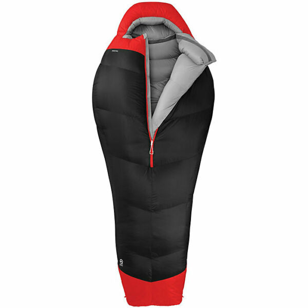 The North Face Inferno 40F DOWN sleeping bag FREE SHIPPING LOWER 48 STATES $675.00