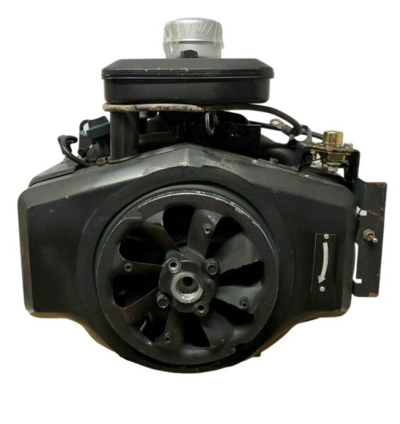 18HP 422435 0711 Briggs And Stratton 1quot; x 3quot; Shaft Engine NEW OLD STOCK $799.00