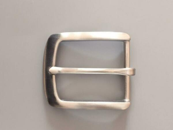 Stainless Steel Pin Buckle For Snap on Belt Straps $12.95