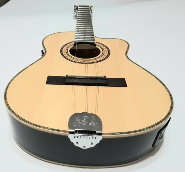 Cuban Tres Acoustic Electric for sale or Tres Cubano Electro Acustico $449.00