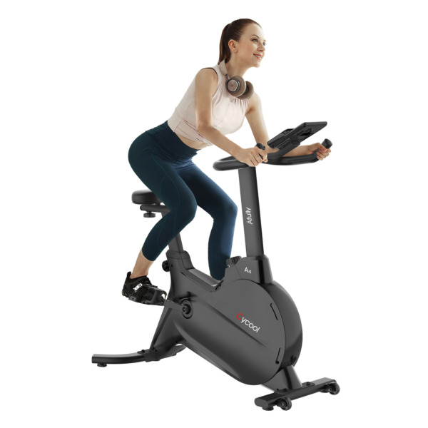 Stationary Exercise Bicycle Indoor Bike Cardio Health Cycling Home Fitness New $298.88