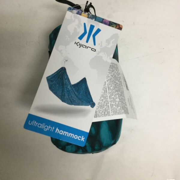Kijaro Ultralight Hammock $15.00