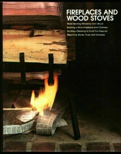 Fireplaces and Wood Stoves $4.08