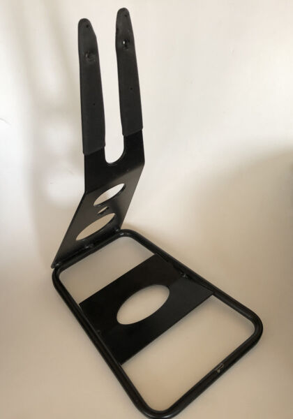 Lumintrail Bike Stand Floor Mount Rear Parking Stand For Mountain Bike $22.00