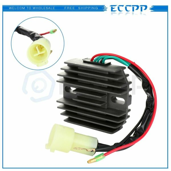 For Mercury Rectifier 75 90 hp 4 Stroke Outboard Marine Engine 2000 2005 DC 12V $24.95