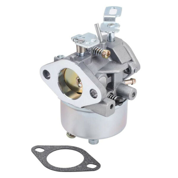 Replaces Carburetor For Craftsman Snow Thrower Model 536.885910