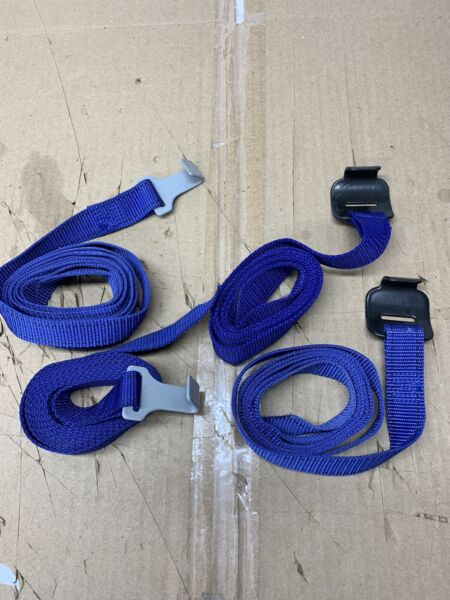 Thule Replacement bicycle Trunk rack strap $15.00