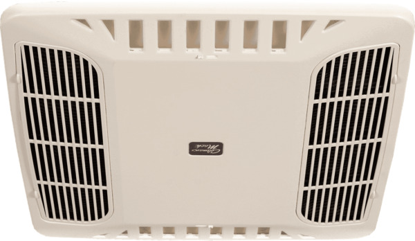 Coleman Mach 8430A633 ChillGrille Cool Only Ceiling Assembly White $160.97