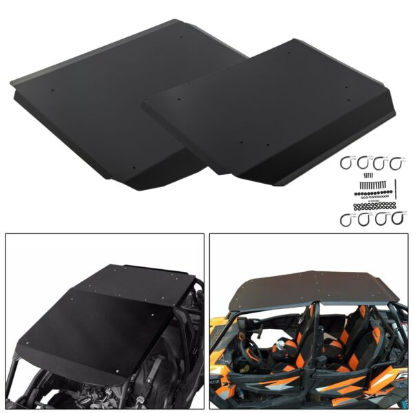 1 4quot; Hard Top Roof For 14 20 RZR XP4 XP 1000 4 TURBO 900 4 Seater Polaris $199.00