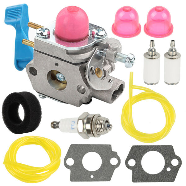 Carburetor Tool Kit For Poulan WeedEater DAHT22 GHT220 HHT25 Pro Trimmer Carb $13.49