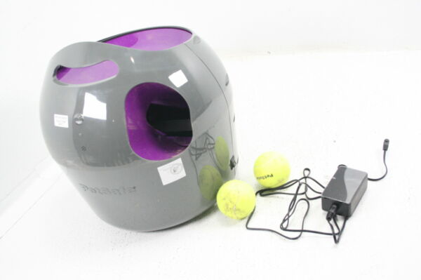 PetSafe Automatic Dog Toy Ball Launcher Interactive Indoor Outdoor Adjustable $102.69