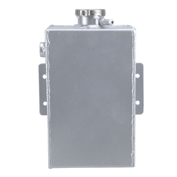 2.5L Universal Aluminum Radiator Water Expansion Coolant Overflow Tank Recovery $74.50