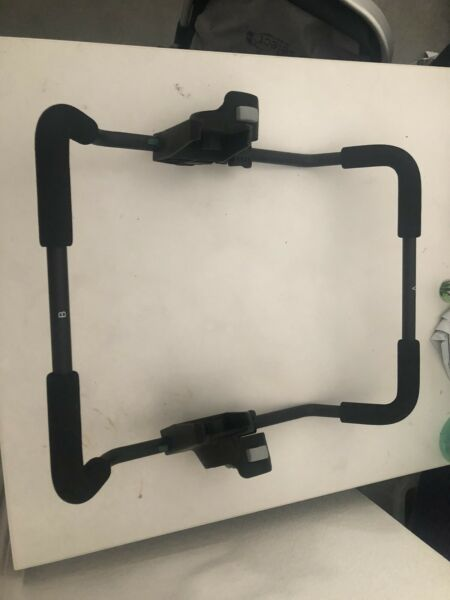 Baby Jogger Car Seat Adapter Single for Peg Perego amp; Chicco Keyfit 30 Fit2 $45.00
