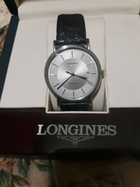 Watch Longines L619.2 Automatic For Men $680.00