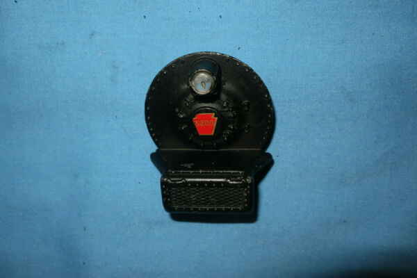 Lionel Boiler Front numbered 6200 within Keystone Herald for #671 #681 #2020 $14.95