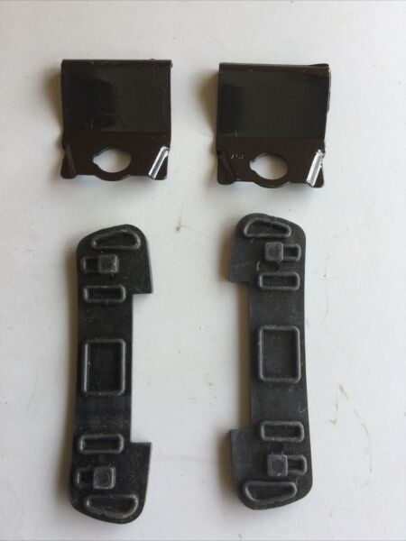 Yakima Rack Q Tower CLIPS Q107 Q 107 With A Pads Part # 8000707 $74.95
