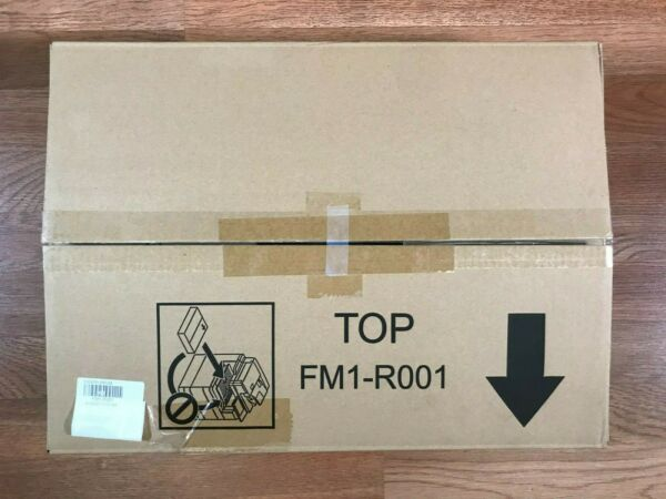 Canon GPR 55 Drum Set FM1 R001 For iR ADV C5535i C5540i C5550i Same Day Shipping $1600.00