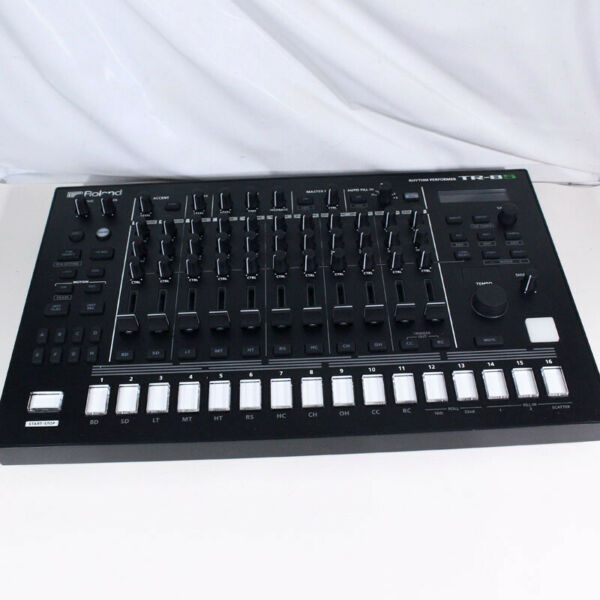Roland TR 8S AIRA Used Electric Drum $883.27