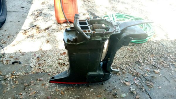 Yamaha 115hp 130hp 2 stroke midsection 20inch shaft 115 130 HP $116.99