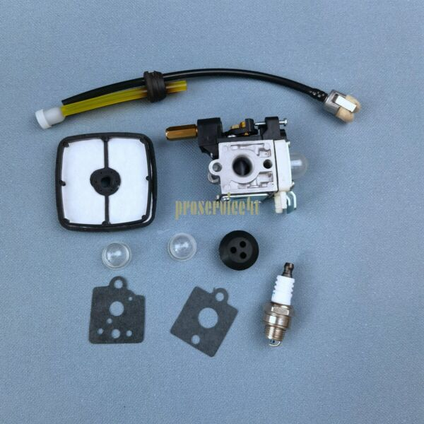 Carburetor Tool Tune Up Fuel Line Kit For ECHO Weed Eater GT200 PE200 Trimmer $13.88