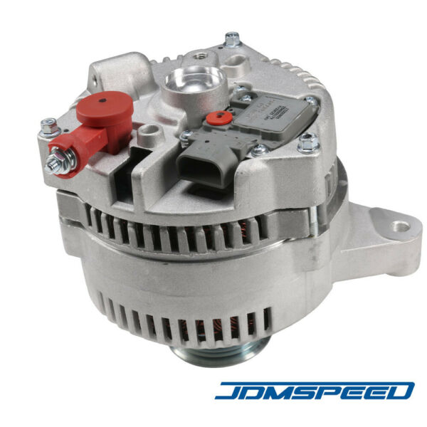 New Alternator For Ford F 150 F 250 Expedititon 4.6 amp; 5.4 Engines 1997 2002 $76.88