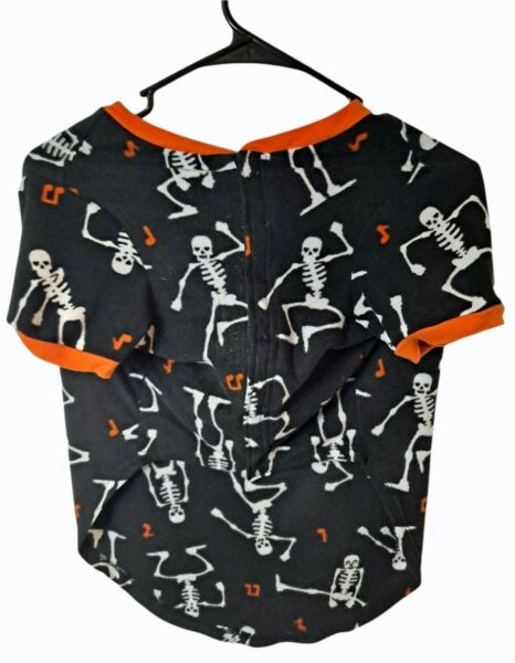 Halloween Family Pajamas Costume Pet for LARGE BREED DOG 50 70 lbs $9.95
