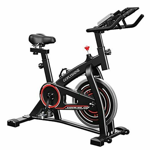 Indoor Cycling Bike Home Exercise Indoor Bike Stationary Home Gym Exercise $258.45