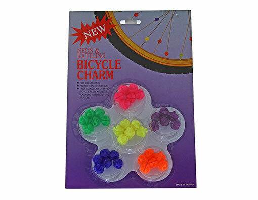 Bike Spoke Beads 207 36 pc Max Color. Pack 36 pc Bike partsBicycle parts. $5.05
