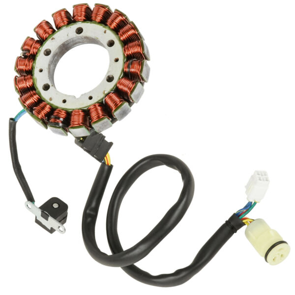 Stator for Yamaha Atv Grizzly 350 2007 2014 Generator New $35.25