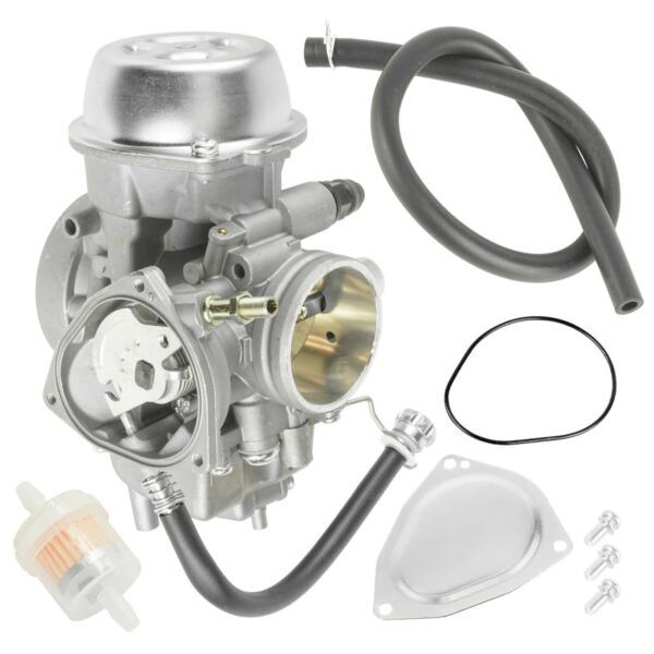 Carburetor for Yamaha Grizzly 660 YFM660 2002 2008 New Carb $36.24