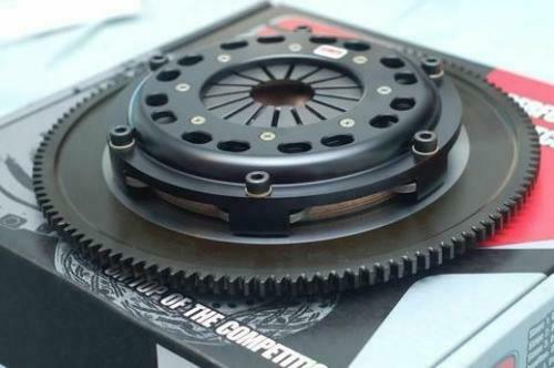 Competition Clutch Super Single for HONDA CIVIC SI ACURA RSX K SERIES K20 K24 $899.00