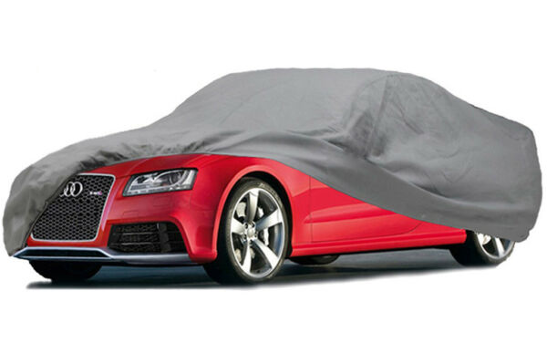 3 LAYER CAR COVER Audi S4 2005 2006 2007 2008 2009 2010 2011-2014