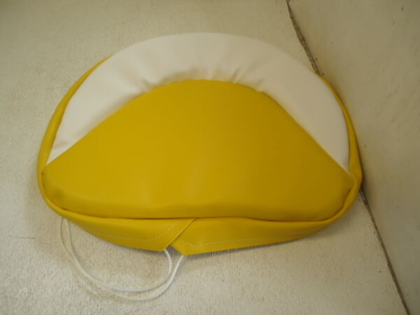 NEW Padded Seat Cushion Cover For Cub Cadet 70 71 72 73 76 80 for metal seats