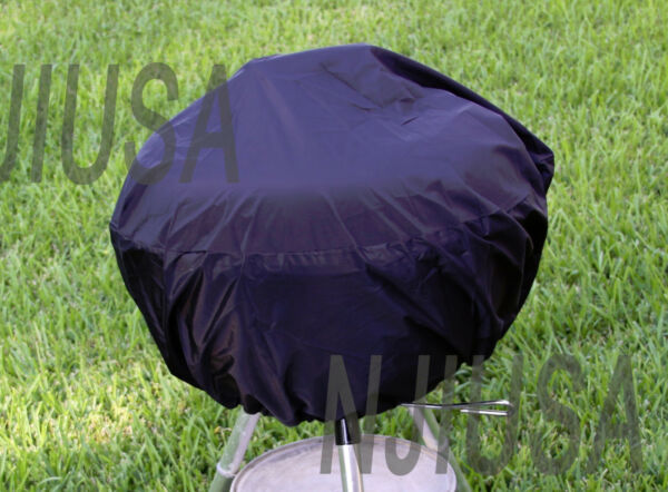 BBQ Grill Cover fits Char Broil 14quot; Charcoal Grill round