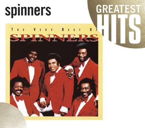 THE SPINNERS US THE VERY BEST OF THE SPINNERS RHINO NEW CD $12.93