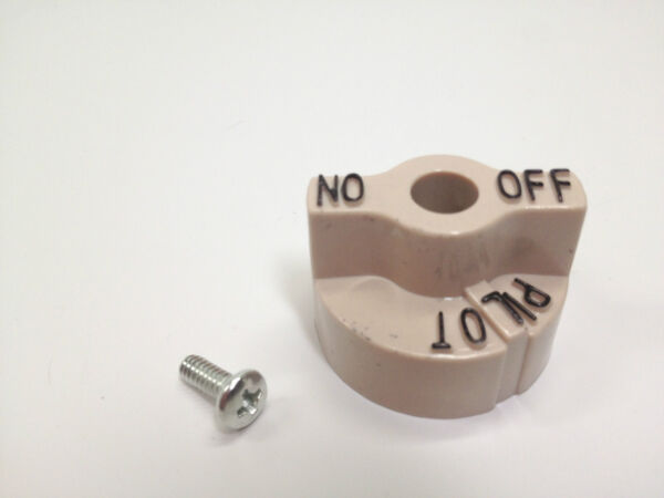 Dial Knob for Commercial FryerFits Robertshaw 700 Series Gas Pilot Safety Valve $2.99
