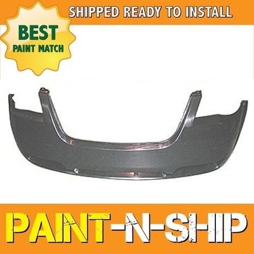 NEW 2008 2009 2010 Chrysler Town & Country woCrm Front Bumper Painted CH1000927