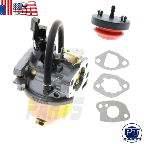 Troy Bilt MTD Cub Cadet SnowBlower Carburetor 951 14026A 951 14027A 951 10638A