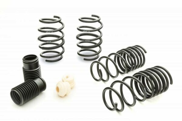 Eibach 4247.140 Pro-Kit Lowering Springs Kit for 2012-2016 Hyundai Veloster 1.6L